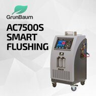 GrunBaum AC7500S SMART FLUSHING